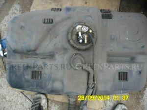 Бензобак на Honda Airwave GJ1 L15A