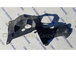 Защита двигателя на Honda Civic EU1