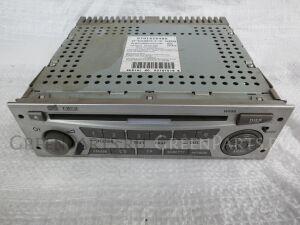 Магнитофон на Mitsubishi Pajero Sport KH0 4D56