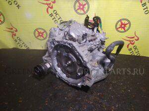 Кпп автоматическая на Toyota Ractis NCP120 1NZ K312-02A