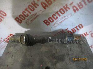 Привод на Toyota Rav4 ACA36 2AZFE