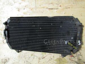 Радиатор кондиционера на Toyota Vista SV40 4S-FE 0046166