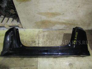 Бампер на Honda Freed GB3 L15A 1036425