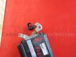 Блок управления efi на Toyota Corolla Fielder NZE141 1NZ-FE 9022029