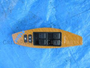 Блок управления стеклоподъемниками на Toyota Premio NZT260