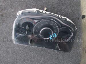 Спидометр на Nissan Note E12 HR12DDR 24810-3VA4A