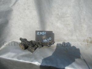 Крепление запаски на Toyota Lite ace KM51
