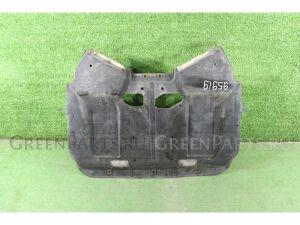 Защита двигателя на Subaru Legacy Lancaster BH9 036387