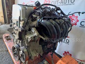Двигатель на Honda CR-V RM1, RM4 K24A