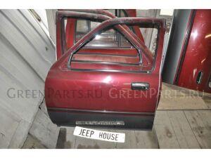 Дверь на Toyota Hilux Surf VZN130, LN130, KZN130, YN130