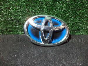Лейба на Toyota Prius ZVW30