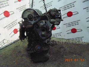 Двигатель на Honda Civic EG3 D13B 165