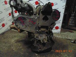 Двигатель на Toyota Alphard MNH10 1MZ 229