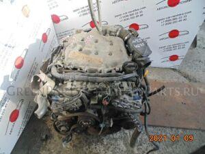 Двигатель на Nissan Gloria MY34 VQ25DE 26