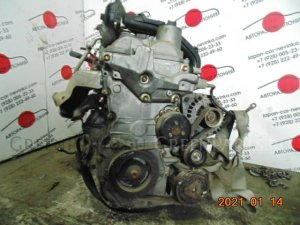 Двигатель на Nissan Note E11 HR15 344