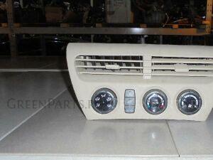 Блок управления климат-контролем на Toyota Vista Ardeo SV50