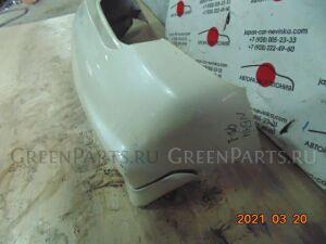 Бампер на Honda Fit GD1 544