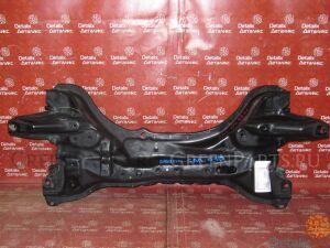 Подкрылок на Honda Fit