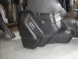 Обшивка багажника на Toyota Corolla Axio NZE141 1NZFE
