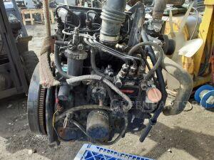 Двигатель 3tnb84 Yanmar