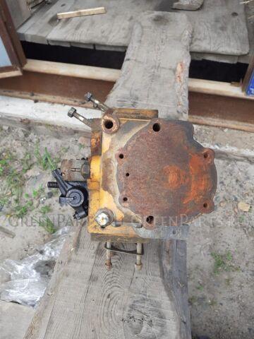 Головка блока цилиндров 2tr20l Yanmar