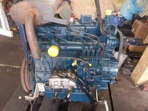 Двигатель v1505 Kubota