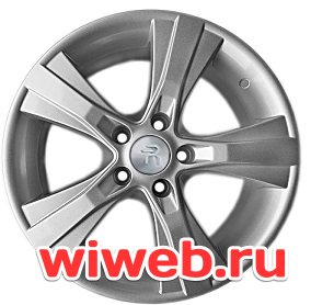 Диски R18 5x115 7,0J ET45 d70,1 Replay OPL 34 S