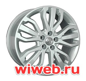 Диски R19 5x120 8,0J ET45 d72,6 Replay LR 45 S