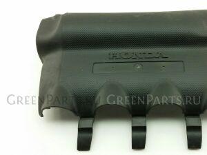 Защита двигателя на Honda Fit GD1 L13A 17121PWA000