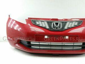 Бампер на Honda Fit GE6 71101TF0G00ZP