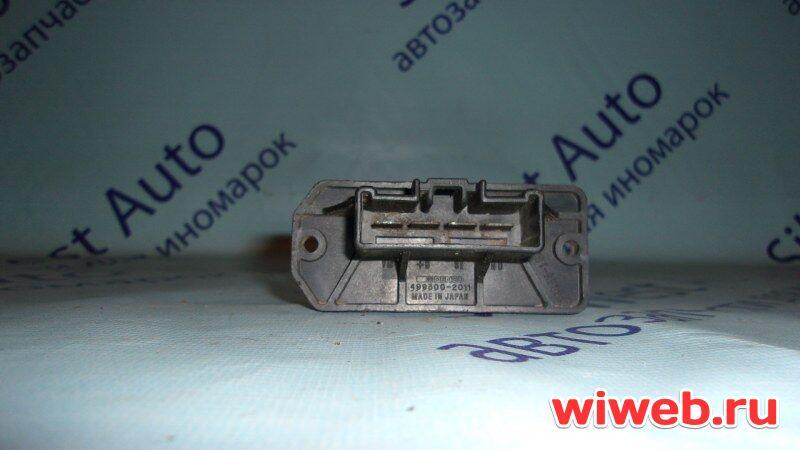 Реостат TOYOTA CALDINA 499300-2011 ST215 499300-2011