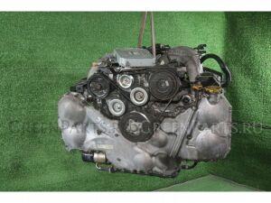 Двигатель на Subaru Legacy Lancaster BHE EZ30 10100BH340