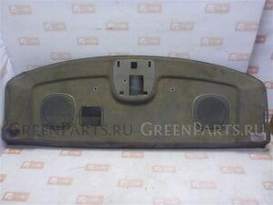 Полка багажника на Nissan Almera N16 QG15DE, QG18DE, QG16DE, YD22DDT, K9K