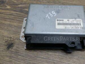 Блок управления двигателем на Ваз 2114 Хэтчбек5дв. 2111 0261206555