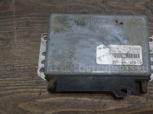 Блок управления двигателем на Ваз 2110 СЕДАН 2111 2111-1411020-70