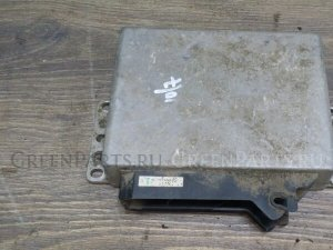 Блок управления двигателем на Ваз 2110 СЕДАН 2111