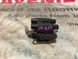 Катушка зажигания на Subaru Forester SG5 EJ203 fh0363