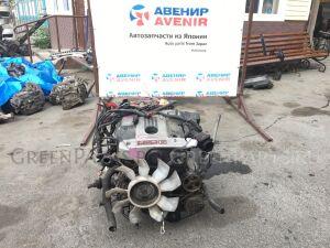 Двигатель на Nissan Laurel GNC35 RB25DE RB25-261481A