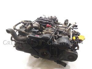 Двигатель на Subaru Forester SG5 EJ202