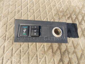 Кнопка на Toyota Vanguard ACA33 2AZFE