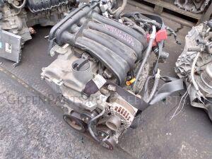 Двигатель на Nissan Note E11 HR15