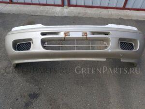 Бампер на Mazda Mpv LVLR WLT