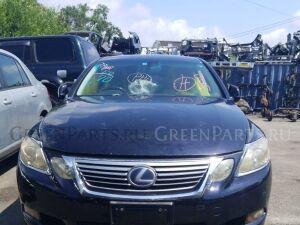 Бампер на Lexus GS450H GWS191 2GR