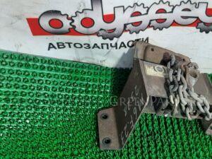 Крепление запаски на Nissan Atlas M6F23-010790 TD23-139465