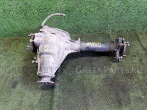 Редуктор на Nissan Elgrand AVE50, AVWE50 QD32ETI 38500-25W79