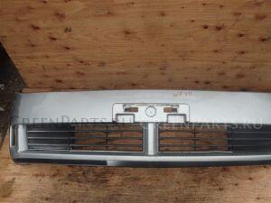 Бампер на Nissan Wingroad WFY11 QG15DE 2mod