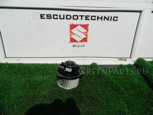 Мотор печки на Suzuki Escudo TA74W, TD54W, TD94W, TDA4W, TDB4W M16A, J20A, H27A, J24B, N32A 74150-76K00