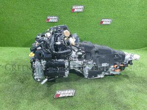 Двигатель на Subaru Impreza GTE FB20 UC65079