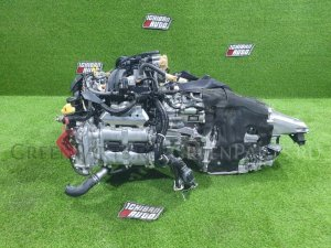 Двигатель на Subaru Impreza GK2, GK3, GT2, GT3 FB16B YL47940