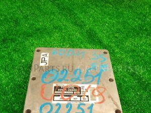 Блок управления efi на Toyota 3S-FE 8966128800